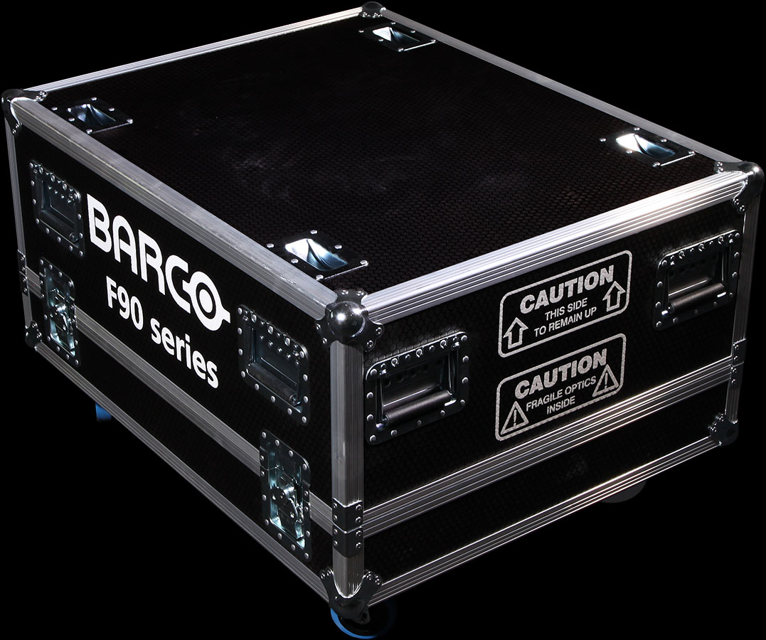 Barco F90 Series